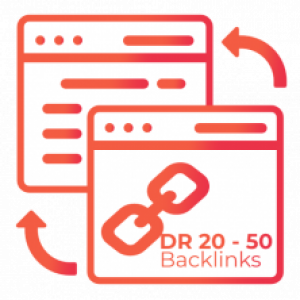 Starter Backlink Package